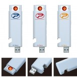 [PROX] 바람에 강한 USB 충전식 열선 라이터