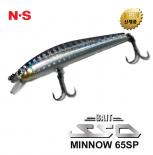 [엔에스] 쏘베이트 미노우 65SP (MINNOW  65SP)