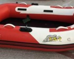 YST 230 쏘가리 전용보트/접이식 바닥판용